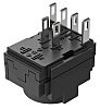 Modular Switch Contact Block for use with Series
