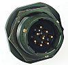 Amphenol, 62GB 6 Way Cable MIL Spec Circular