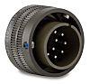 Amphenol, MS-A 5 Way Cable MIL Spec Circular