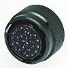 Amphenol, 62GB MIL Spec Circular Connector, MIL-DTL-26482