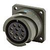 Amphenol Industrial, MS3 5 Way MIL Spec Circular