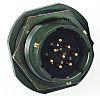 Amphenol, MS Cable MIL Spec Circular Connector Plug,