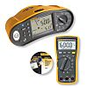 Fluke 1664D Multifunction Tester, 1000V With USB