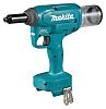 Makita Rivet Gun, 4.8 mm Maximum Rivet Size
