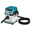 Makita DVC153LZ Handheld Vacuum Cleaner for Dust Extraction,