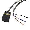 Omron Inductive Proximity Sensor -, PNP Output, 5