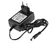 RS PRO, 18W AC DC Adapter 24V dc,