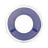 Polymaker 1.75mm Blue PLA 3D Printer Filament, 1kg