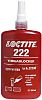 Loctite Loctite 222 Purple Thread lock, 250 ml,