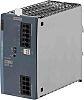 AC, DC dc DIN-sín tápellátás, 20A 400 → 500 Vac 24V dc