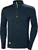 Helly Hansen 75109 Navy Men's No Polypropylene Fleece