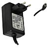 50.4W AC DC Adapter 24V dc, 2.1A, Level