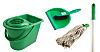 RS PRO Cleaning Kit, Green
