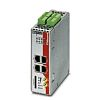 Phoenix Contact Industrial Router, 4 ports - RJ45