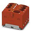 Phoenix Contact Distribution Block, 7 Way, 2.5mm², 17.5A,