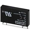 Phoenix Contact 30 A SPNO Solid State Relay,