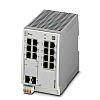 Phoenix Contact Ethernet Switch, 14 RJ45 port, 24V