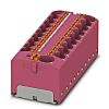 Phoenix Contact Distribution Block, 19 Way, 6mm², 32A,