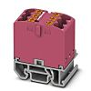 Phoenix Contact Distribution Block, 6 Way, 4mm², 24A,