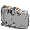Phoenix Contact Distribution Block, 5 Way, 10 →