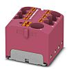 Phoenix Contact Distribution Block, 7 Way, 6mm², 32A,