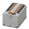 Phoenix Contact Distribution Block, 13 Way, 6mm², 32A,