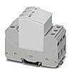 2 Phase Industrial Surge Protector, 40kA, 350 V,