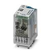 Phoenix Contact, 220V dc Coil Non-Latching Relay 4PDT,