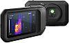 FLIR C5 Thermal Imaging Camera, -20 → +400 °C, 160 x 120pixel
