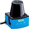 Sick Infrared Sensor -, PNP Output, IP65