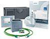 Siemens PLC CPU kezdőcsomag S7-1200, Profinet