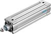 Festo Pneumatic Profile Cylinder 100mm Bore, 320mm Stroke,