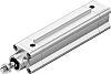 Festo Pneumatic Profile Cylinder 50mm Bore, 200mm Stroke,