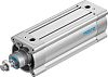 Festo Pneumatic Profile Cylinder 100mm Bore, 200mm Stroke,