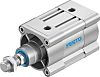 Festo Pneumatic Profile Cylinder 80mm Bore, 20mm Stroke,