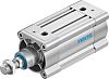 Festo Pneumatic Profile Cylinder 80mm Bore, 70mm Stroke,