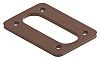 Hirschmann Flat Gasket for use with GSSA Series