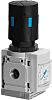 MS4-LRB-1/4-D5-AS pressure regulator