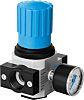 Festo Pneumatic Regulator 1600L/min G 1/4