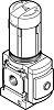 Festo Pneumatic Regulator 1900L/min G 1/4