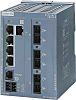 Siemens Ethernet Switch, 5 RJ45 port, 24V dc,