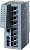 Siemens Ethernet Switch, 8 RJ45 port, 24V dc,