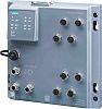 Siemens Ethernet Switch, 0 RJ45 port, 54V dc,
