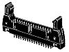 Omron 50-Way Connector Plug for Surface Mount, 2-Row