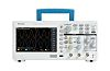 TBS1072C Portable Digital Storage Oscilloscope, 70MHz, 2 Channels With UKAS Calibration
