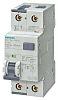 Siemens RCBO - 1P, 10 kA Breaking Capacity,