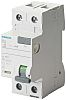 Siemens 2 Pole Type A Residual Current Circuit