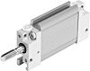Festo Pneumatic Compact Cylinder 12mm Bore, 200mm Stroke,