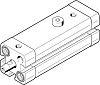 CLR-16-10-L-P-A linear/swivel clamp