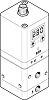 Festo Pneumatic Regulator 800L/min G 1/8